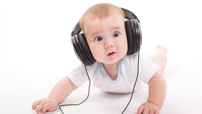Three out of every 1,000 children is born with hearing loss in the United States.