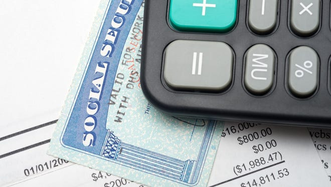 Use an online calculator to determine the best claiming strategy, or talking to an adviser who regularly does Social Security planning about other alternatives.