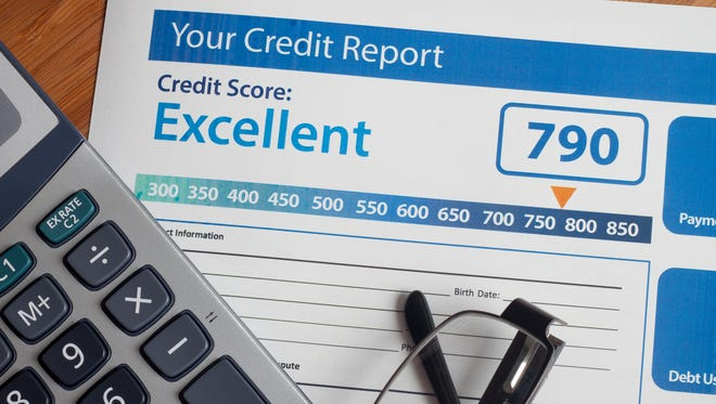 Many factors that contribute to a good credit score — such as payment history and age of accounts — take time to establish.