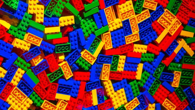 The Cape Coral Parks and Recreation Department is hosting a Lego Day at the Austen Youth Center on Saturday morning.