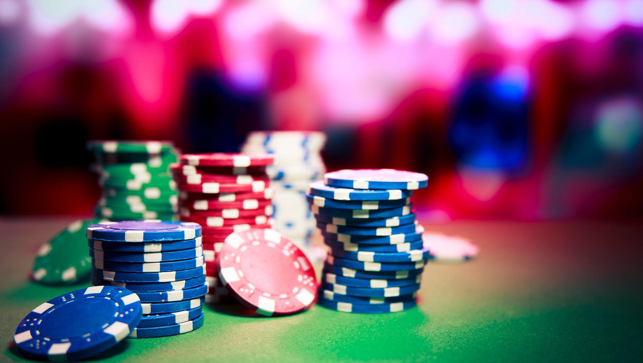 Florida Legislature: Leaders decide against special session on gambling