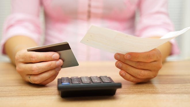 If you have a credit card, you've probably at some point received a bill that comes with convenience checks. If you're like most people, you glanced at those checks and sent them straight through the shredder.
