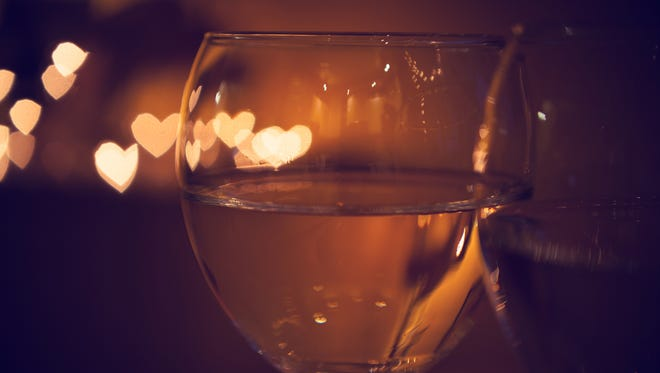 Consider showing New Jersey wineries a little love this Valentine's Day.