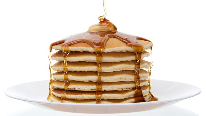 Petway Elementary School's PREPP Club will hold a Flapjack Fundraiser from 8 to 10 a.m. May 6 at Applebee's Restaurant at Cumberland Mall at 3849 S. Delsea Drive in Vineland.