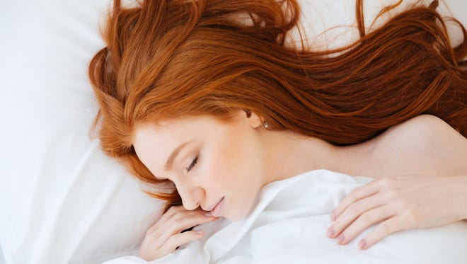 Sleeping late may be an early warning of Alzheimer's