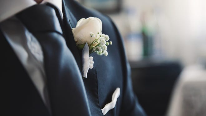 A man admitted he raped a woman in east London just hours before his own wedding.