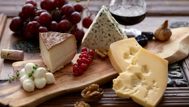 Cheeses can offer much-needed nutrients, but also unwanted fats and calories.