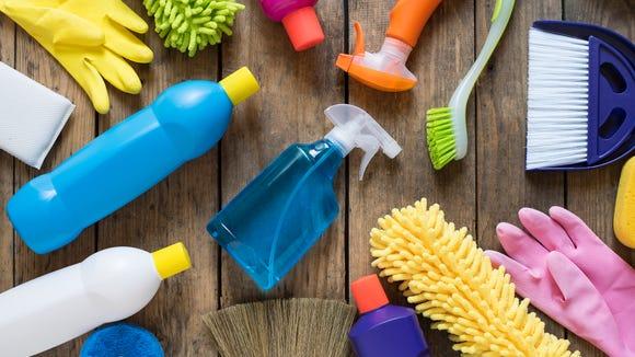 Chores are no fun. We'll help you get through them.