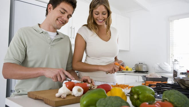 Learn how to cook healthy meals Tuesday at Westview United Methodist Church.