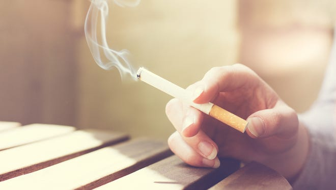 1.2 million New Jerseyans use tobacco products.