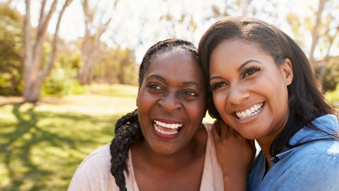 African-American and Latina women are disproportionately affected by breast and cervical cancer.