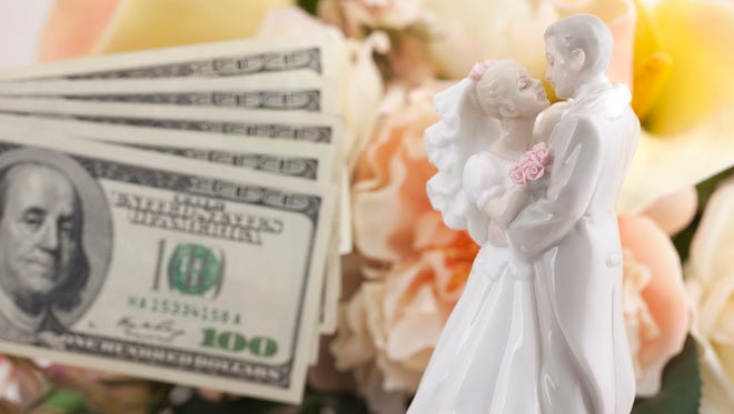 If you are getting married, you should also consider the tax implications and plan ahead.