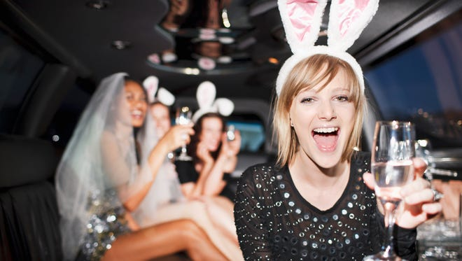 There's more than one way to have a bachelorette party.