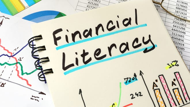 Arizona high school students have to take financial literacy as part of their economics class beginning this school year. It is a requirement for graduation.