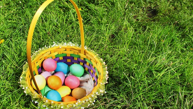APRIL 15-16 -- Barfield Baptist Church, 1033 Barfield Church Road in Murfreesboro, will host an egg hunt from 2-4 p.m. April 15. Age-appropriate egg hunts will be held. The church is also having an Easter sunrise service at 6:30 a.m. April 16, followed by a regular service at 10:30 a.m. that features the Easter cantata.