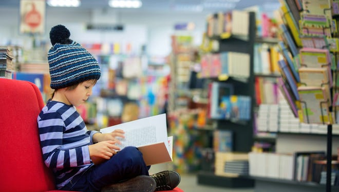A study out of Ohio State University suggests kids are better readers today than more than a decade ago.