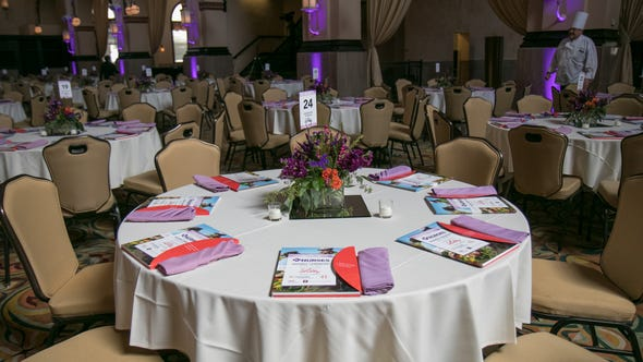On April 18, StarMedia hosted the 15th annual Salute