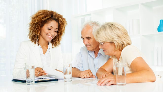 The importance of reviewing your estate plan.