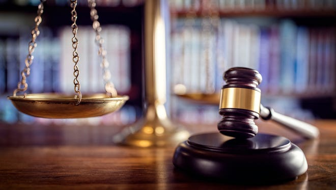 An Ohio man was sentenced Thursday in Livingston County Circuit Court for molesting a younger brother.