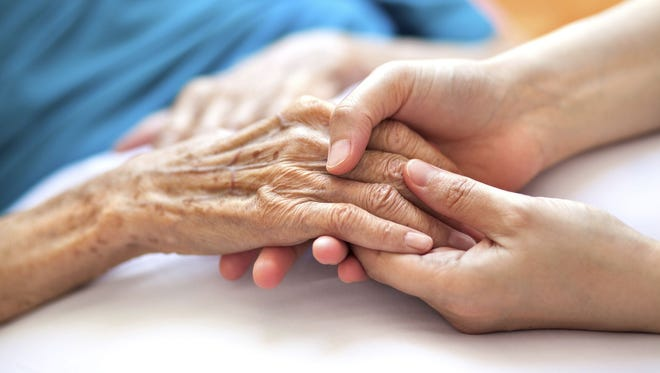 A duo of researchers say there is no detectable limit to how long people can live.