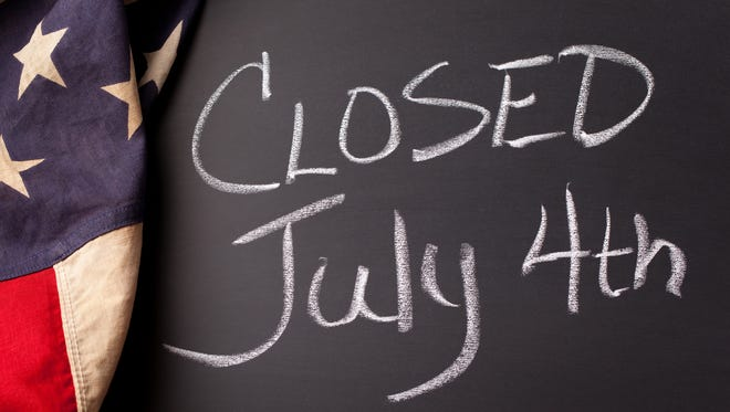 The City of Rockledge has cancelled its annual Independence Day picnic, scheduled for July 4, 2020, due to concerns over coronavirus.