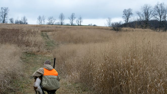 The Pennsylvania Game Commission offers a variety of license types for general hunting purposes.