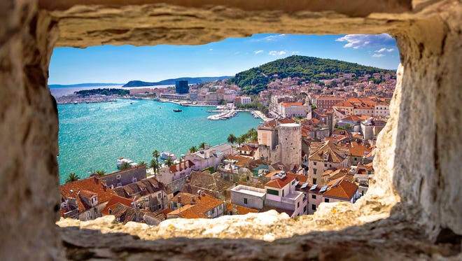 The opportunity to work abroad in a desirable destination (like Split, Croatia) is priceless, but you'll have to do some careful preparation before going abroad for an extended time.
