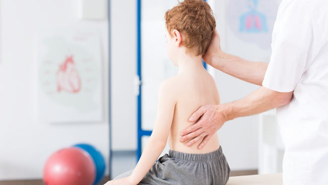 According to the American Association of Neurological Surgeons, an estimated six to nine million people in the United States, or two to three percent of the population, have scoliosis.