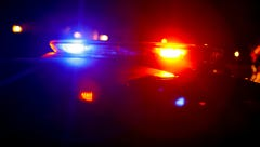 Man shot after fleeing from deputies in South Kitsap in critical condition