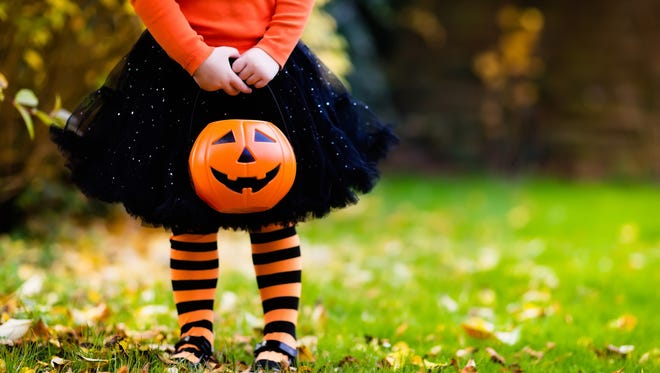 Looking for Halloween-related fun? We've got you covered.