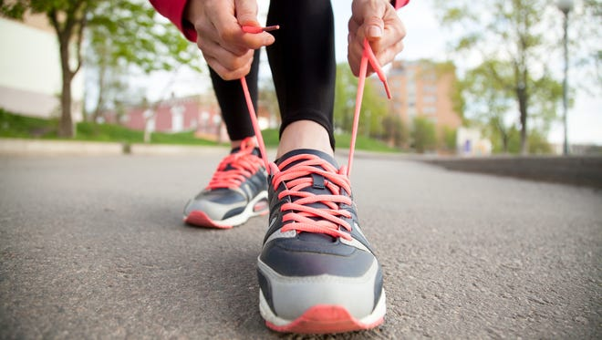 Taking steps to care for your feet will support enjoyment of the sport.