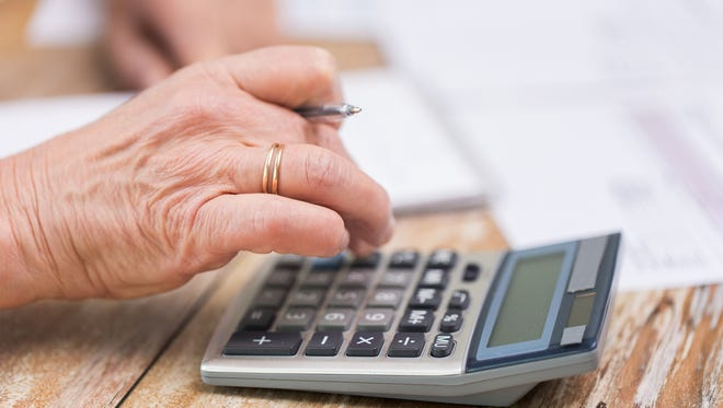 A Roth IRA gives you tax-free retirement income.