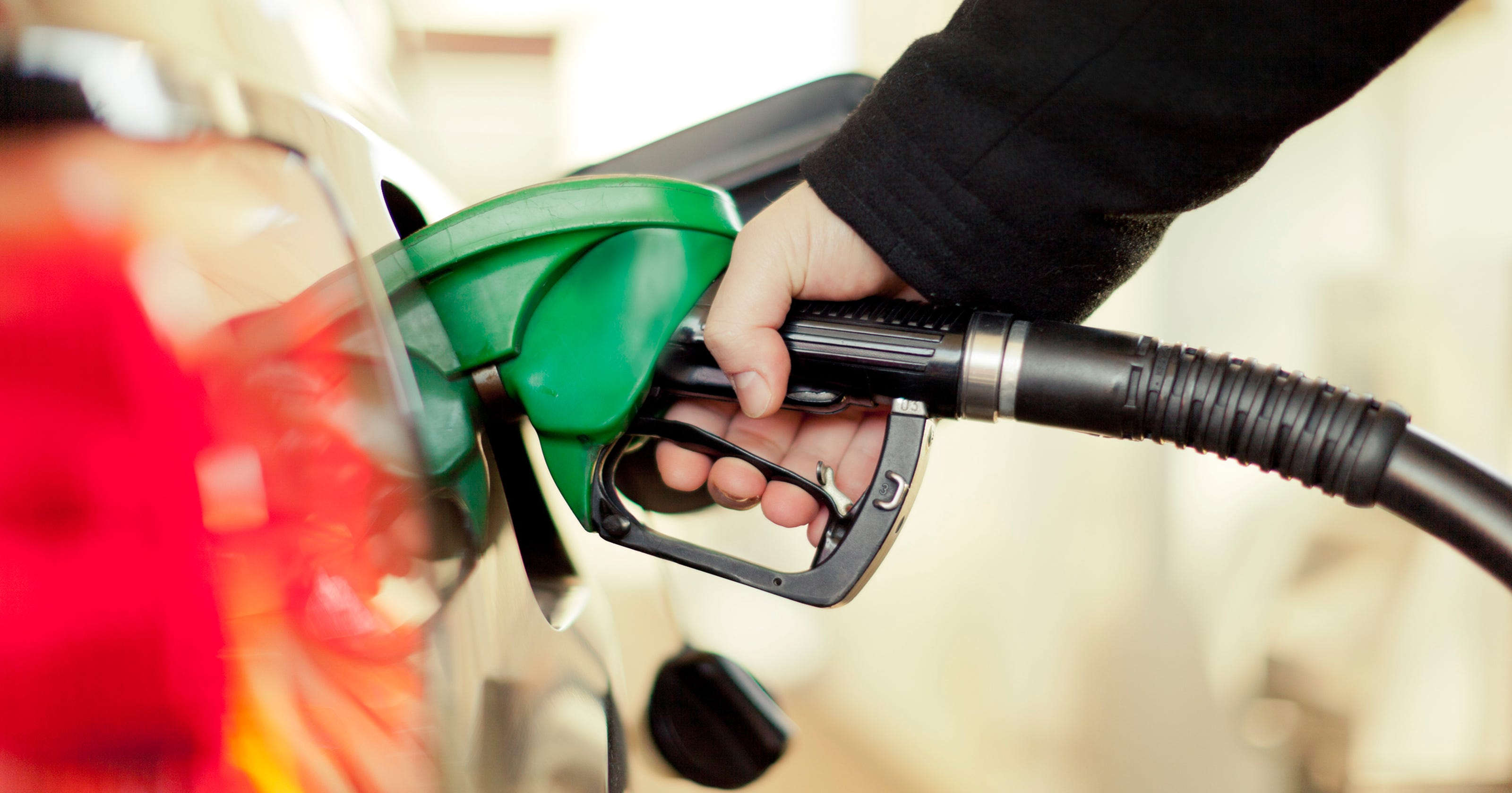 Aaa Naples Fl >> Aaa Gas Prices On The Rise This Spring