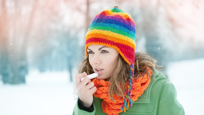 Tips to protect your skin during the winter months.