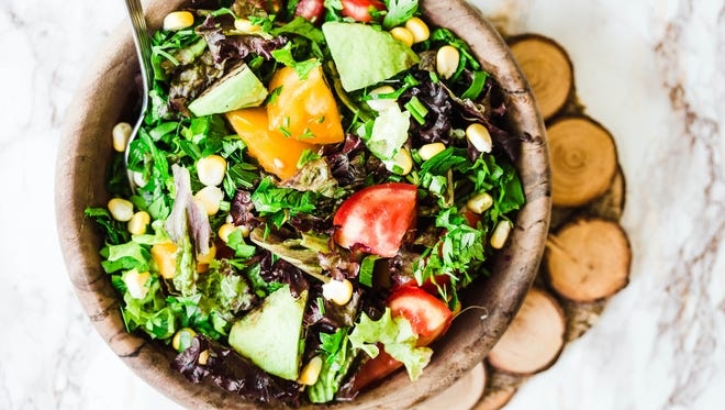 A plant-based diet differs from a vegetarian or vegan diet.