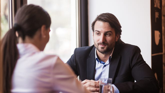 Active listening requires your full attention: glancing at phones, watchesor screens of any kind can disrupt the personal connection required between speaker and listener.