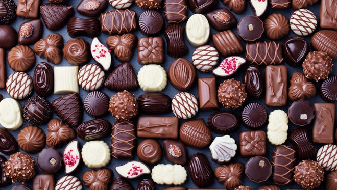 Check out one of these chocolate shops.