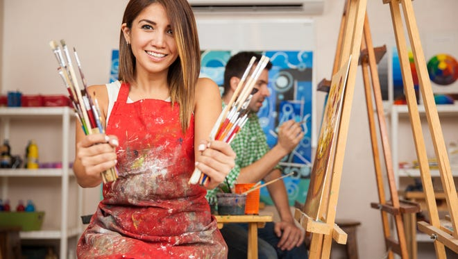 U.S. Representative Frank A. LoBiondo recently announced that his office is accepting submissions from high school artists across South Jersey for the 2018 Congressional Art Competition.