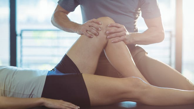 Physical therapy can be an effective, long-term alternative to pain pills.