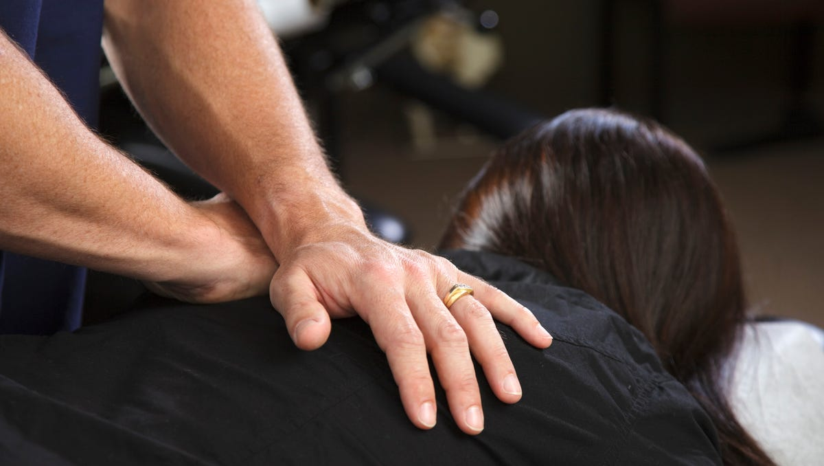 Jacksonville Beach chiropractor banned from treating women after sexual incidents
