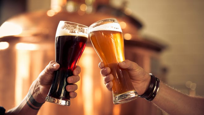 Wayne city leaders are toasting a businessman's plans to bring a microbrewery to the downtown area.