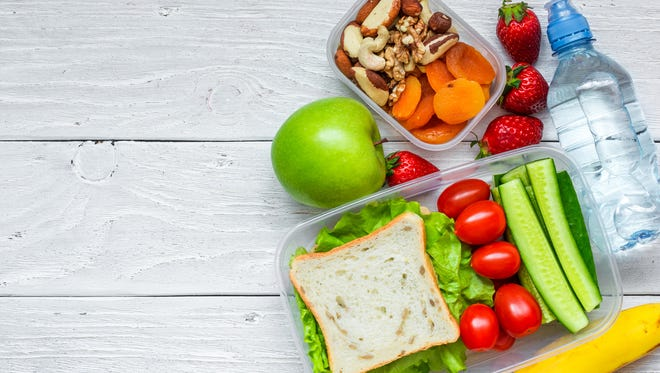 Parents and caregivers have a great opportunity to prepare tasty and nutritious items that are nutrient dense to help build healthy bodies and healthy minds.