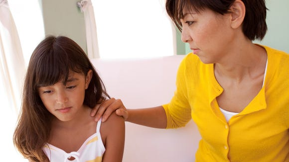 A study about helicopter parenting suggests that parents