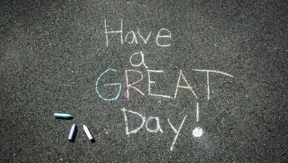 Send your kids off to school with a sweet message.