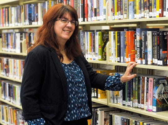 new head librarian taking over in tulare county. Resume Example. Resume CV Cover Letter
