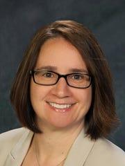 Kristine Demo-Vazquez, Republican candidate for Henrietta