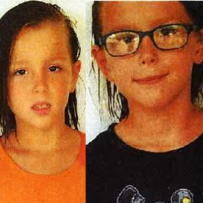 An AMBER Alert has been issued for three girls abducted