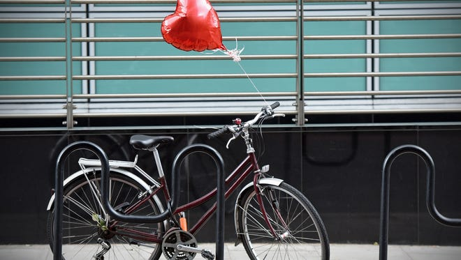 Fort Collins' 9th annual Bike Prom will take place Saturday with a pre-party at New Belgium and a dance party at the Downtown Artery.