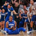 Former Seton Hall basketball star Isaiah Whitehead named in FBI documents