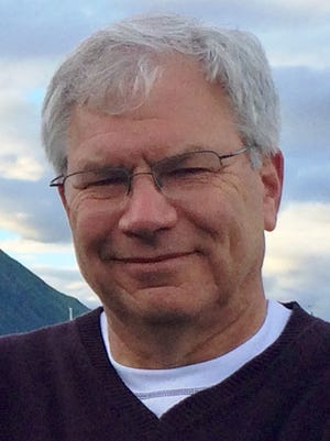 Easton resident Gary Fradin works in healthcare and has published books on the subject. He is a member of the Easton Democratic Town Committee, but the views expressed are his own.